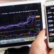 経済指標アプリ