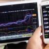 経済指標とイベントカレンダーが見れるiPhoneアプリとフィボナッチがデイトレ&スキャルピングで大活躍
